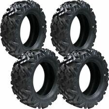 26x8-14, 26x10-14 Q350 Tg Atlas Atv / Utv Utility Tires (4 Pack)