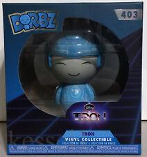 Funko Dorbz - Disney Tron - TRON # 403 - IN STOCK