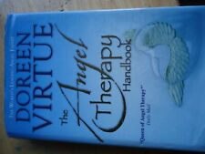The Angel Therapy Handbook - Doreen Virtue