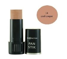 Max Factor Pan Stik Foundation 9g - 14 Cool Copper