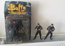 """Moore Action Buffy the Vampire Slayer 6.5"""" Action Figures"""
