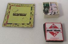 1/12th Scale Dolls House Monopoly