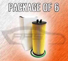 CARTRIDGE OIL FILTER L36135 FOR 200 TOWN&COUNTRY AVENGER CHALLENGER - CASE OF 6