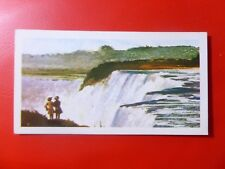 Brooke Bond ADVENTURERS & EXPLORERS tea card 16 Rene-Robert Cavelier de la Salle