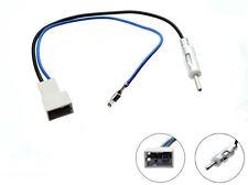 Adattatore antenna a DIN per HONDA CIVIC INSIGHT CR-V FR-V dal 2006 con REMOTE