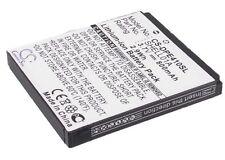 3.7V battery for Doro PhoneEasy 409GSM, PhoneEasy 610GSM, PhoneEasy 610 Li-ion