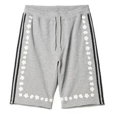 adidas Originals Mens Pharrell Williams Kauwela Daisy Slim Fit Long Shorts L M