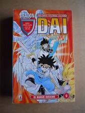 Dragon Quest DAI La Grande Avventura n°9 ed. Star Comics    [G394B]