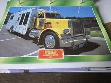 peterbilt trucks in Motorcycle Parts | eBay