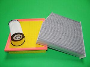 Filterset Filtersatz Inspektionspaket Mercedes Benz CLA C117 / X117 200 220 CDI