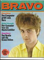 BRAVO Nr.3 vom 15.1.1968 Roy Black, Ricky Shayne, Ringo Starr, Procol Harum ....