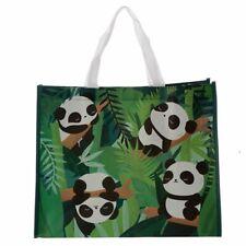 Womens Ladies Reusable Shopping Bag Travel Foldable Bags