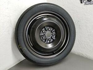 2003-2010 Pontiac Vibe Spare Tire Compact Donut 5x100 OEM T135/70R16 #J201