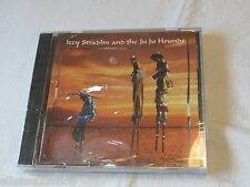 Izzy Stradlin and the Jul Jul Hounds NEW music CD RARE somebody knockin time by