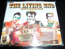 The Living End What's On Your Radio Australian CD Single – Like New