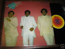 Young Hearts 70s R&B SOUL LP All About Love 1977 USA