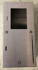Hoffman Stainless Steel CSD 12 x 24 x 14.88 Special Enclosure