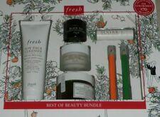 Fresh Best of Beauty Bundle Set--New in Box
