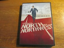 North by Northwest (Dvd, 2010) New & Sealed! Hitchcock classic! Cary Grant!