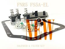 New FNR5 Solenoid Kit (Original OEM Branded)1999up FORD FUSION MERCURY MILAN