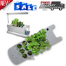 Aerogarden Hydroponic Seed Starter System Kit Indoor Garden LED Grow Anything