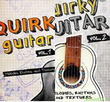 New listing Ultimate Guitar |Big Fish Audio Quirky Guitars.Vol.1&2