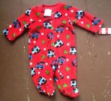 Little Wonders Newborn-5T Boys  Sleepwear  d54b03cdf