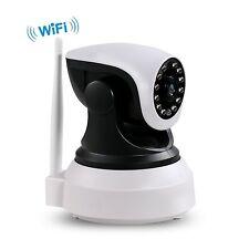 Caméra HD Wifi Intérieur Microphone Haut-Parleur Vision Nocturne Détection De