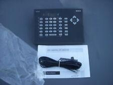 Bosch Ltc2601/00 Keyboard Controller for Ltc 2600 Series Multiplexers (Usa)