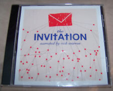 Maranatha! Music  The Invitation with Rick Warren, Amy Grant, Casting Crowns NEW