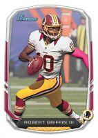 2013 BOWMAN NFL FOOTBALL CARD PICK SINGLE CARD YOUR CHOICE