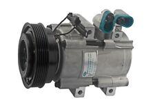 A/C Compressor AUTO 7 INC 701-0171 fits 05-09 Hyundai Tucson 2.7L-V6