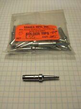 Lötspitze wie Weller ETR schlank meisselform 1,6 mm für LR21 FE50 T3001 EC1201