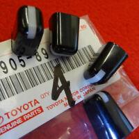 4Pcs AC Heater Control Knob Kit for Toyota 4Runner Pickup Land Cruiser Tacoma