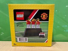 LEGO 5006171 ( 632250 ) United Trinity Statue Manchester United Exclusive
