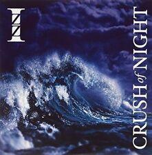 Crush of Night by Izz (CD, Feb-2012 Doone Records)