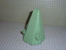 Toit LEGO HARRY POTTER SandGreen roof piece 33215 / Set 4709 4730 4729