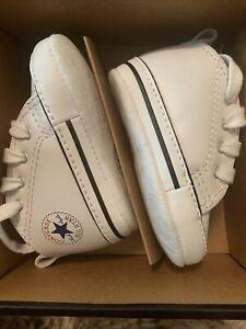 Newborn Converse Shoes