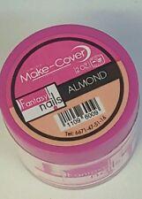 Fantasy nails  almond  make-over 2oz