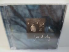 JARS OF CLAY ~ SELF TITLED ~ 1995 ~ NEAR MINT CD.