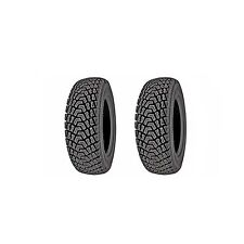 2 x Maxsport RB3 Ultra 195/65/R15 (1956515) Competition / Rally Car Tyres - Hard