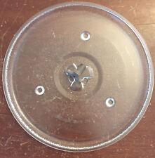 Sanyo 17SAU0412658 800W Microwave Glass Rotating Dish Plate 27cm Diameter