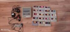 Super Nintendo Konvolut, 18  Spiele, 1 Controller, SNES, Kult