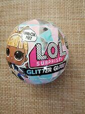 Poupee lol surprise, glitter globe, winter disco, LOL,neuf,a voir