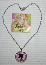 JEWELRY ~CLASSIC BARBIE TARINA TARANTINO SWAROVSKI SILHOUETTE NECKLACE ACCESSORY