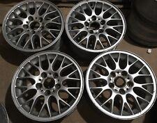 4 CERCHI IN LEGA BMW BBS 7x16 et46 alloy rims jantes rx229 Cabrio M-Technik e36 e46