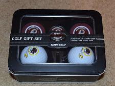 Washington Redskins 5-Piece Golf Gift Set NEW NFL Team