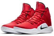 2018 Nike HYPERDUNK X TB Basketball Red AR0467-600 SIZE 12.5