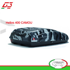 Box baule Portabagagli G3 Helios 400-330 lt 22.294/camou ALFA ROMEO Stelvio