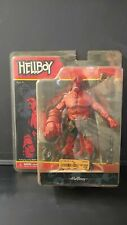 Mezco Mike Mignola HELLBOY Comic Action Figure Open Mouth - New In Box